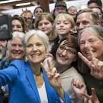 If Jill Stein Is So Smart, Why Does She Keep Running?