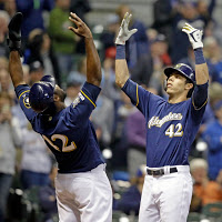 Brewers 10, Cardinals 7: Thrice As Nice For Christian Yelich