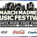 Rihanna, Zac Brown Band, Lady Antebellum To Highlight Free Downtown March ...