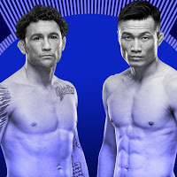 Ufc Fight Night Viewers Guide - Frankie Edgar Vs Korean Zombie A Fun Finish To 2019