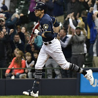 Real Or Not? Christian Yelich Could Singlehandedly Sink St. Louis