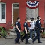 Cities Say Federal Overhauls Of Police