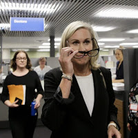 Levy: Council's Leftists Push Keesmaat At 11Th Hour